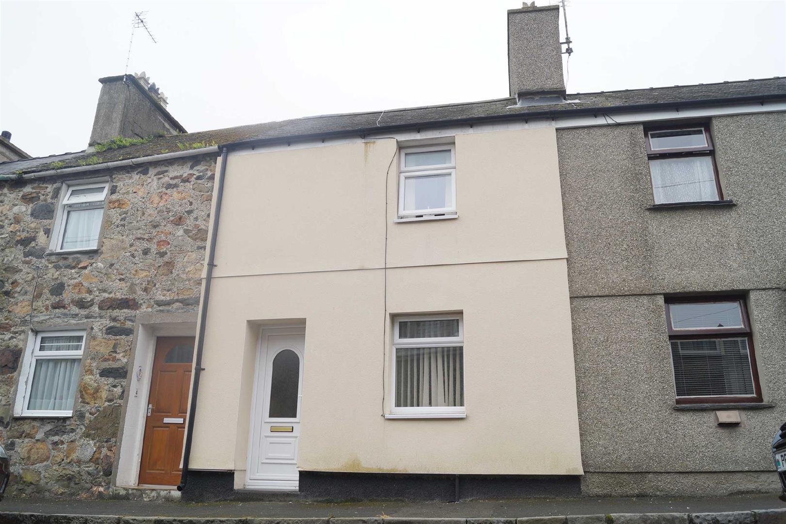 Crown Terrace, Abererch - £95,000